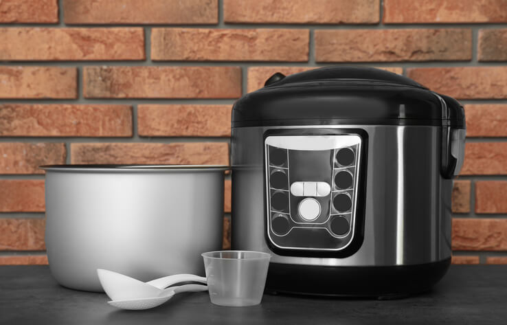 how to use electric pressure cooker